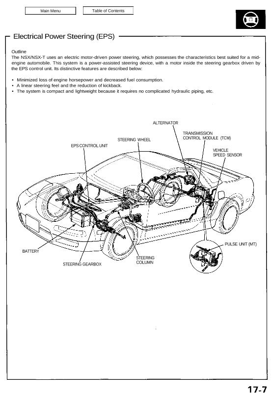 Steering – Page 4 – NSX Shop