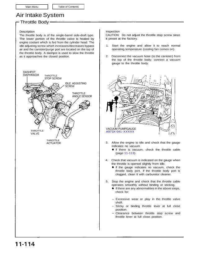 Fuel & Emissions – Page 11 – NSX Shop